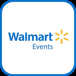 Walmart Events