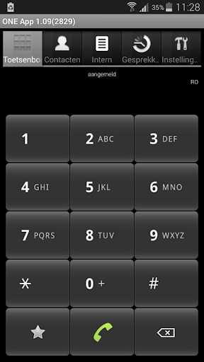 Vodafone ONE App