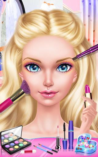 Fashion Doll: Shopping Day SPA 2.0 screenshots 13