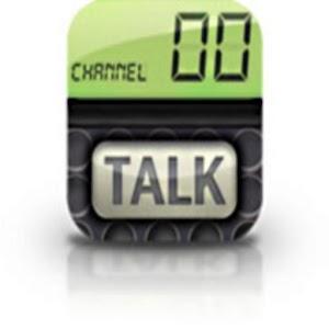 Walkie Talkie Wifi / BT 通訊 App LOGO-硬是要APP