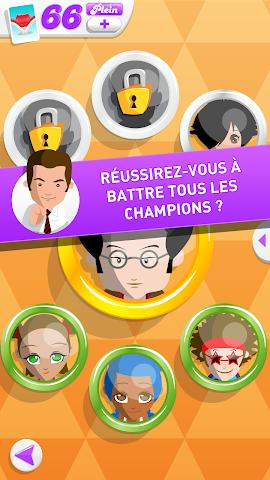 android TLMVPSP,  le jeu officiel Screenshot 2