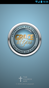 Grace To You - screenshot thumbnail