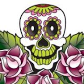 Day of the Dead Jewelry