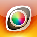 Chromatic Vision Simulator icon