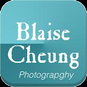 Blaise Cheung