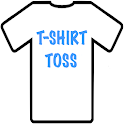 T-Shirt Toss icon