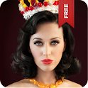 Katy Perry Live Wallpaper Free logo