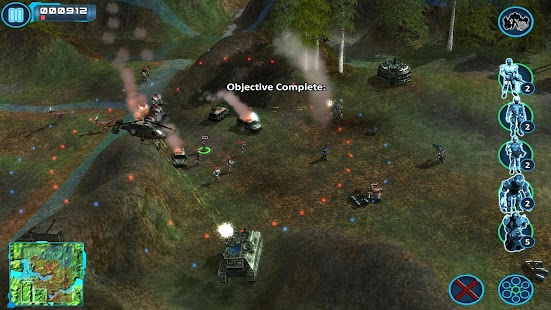 Z Steel Soldiers - screenshot thumbnail