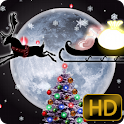 Christmas Live Wallpaper HD logo