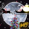 Christmas Live Wallpaper HD logo