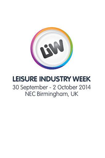 Leisure Industry Week LIW
