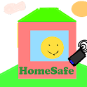 HomeSafe icon