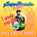 zSuperRecorder 7days Trial