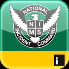 NIMS ICS for Honeycomb icon