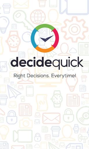 DecideQuick