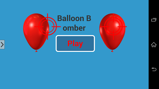 Balloon Bomber