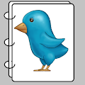 App Twitter ID book APK for Kindle