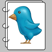 Twitter ID book