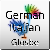German-Italian Dictionary
