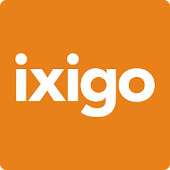 ixigo Flights & Hotels