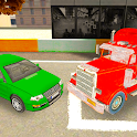 Truck vs Car : Chase Racing icon