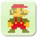 Super Mario Bros Theme Song icon
