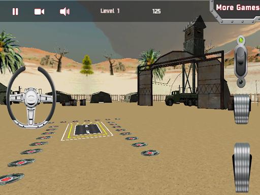 坦克模擬器3D