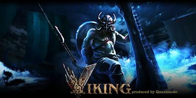 Screenshot of Viking II GO launcher Theme