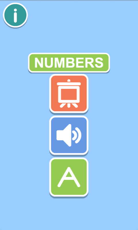 Numbers 2+- screenshot