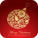 Colorfull Christmas Cards icon