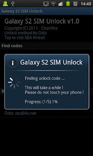 [root] Galaxy S2 SIM Unlock - screenshot thumbnail