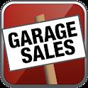 Klamath Falls Garage Sales logo