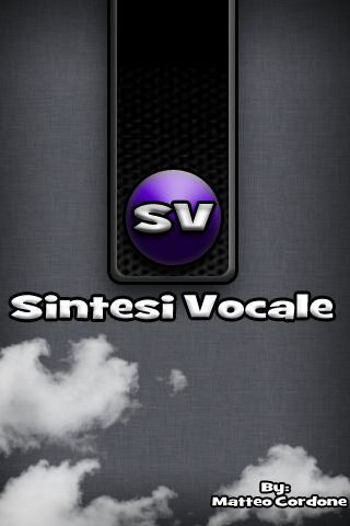 SV Sintesi Vocale