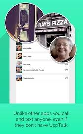 UppTalk WiFi Calling & Texting Screenshot 13