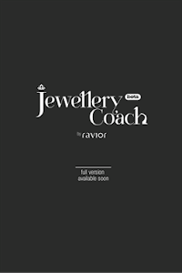 Jewellery Coach screenshot 0