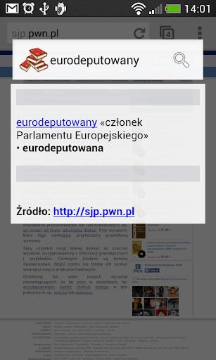 Słownik PWN