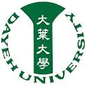 Da-Yeh University icon