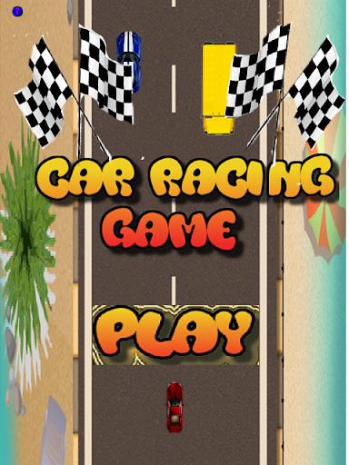 CAR RACING KING