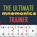 The Ultimate Mnemonica Trainer icon