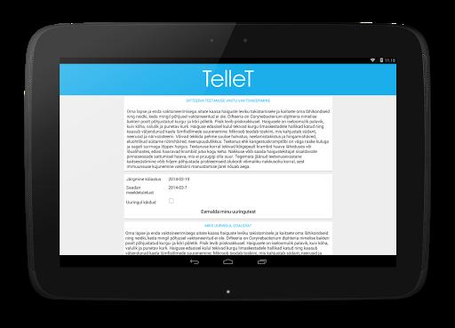 【免費健康App】TelleT-APP點子
