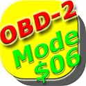 OBD-2 Mode-06 Translator logo