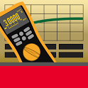 Keysight Mobile Logger icon