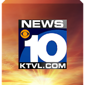 KTVL AM NEWS AND ALARM CLOCK