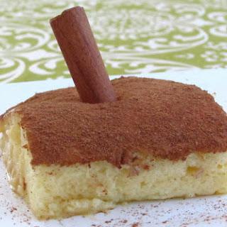 Sericaia 'Portuguese sweet'.