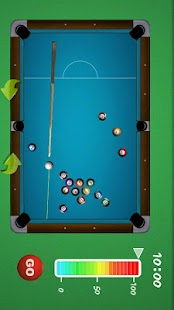 Billiards - screenshot thumbnail
