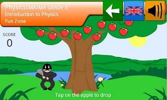Screenshot of Monzee Physics High School 1