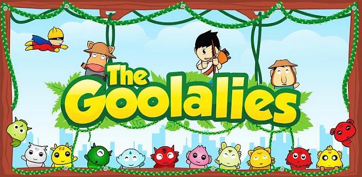 The Goolalies - Monster Pet