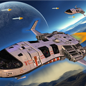Space Battle - XtremFight icon