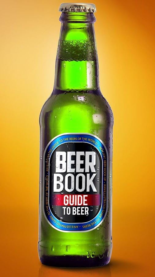 Beer Book - screenshot