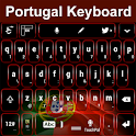 Portugal Keyboard icon